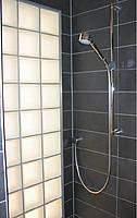 15 dusche L