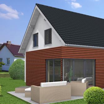 Einfamilienhaus Grundrisse