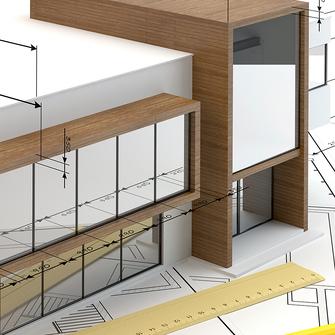 Architektenhaus bauen
