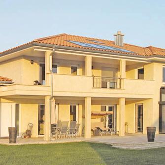Zweifamilienhaus Grundrisse